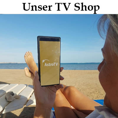 Olga Heinert TV Shop